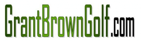 Grant Brown Golf logo