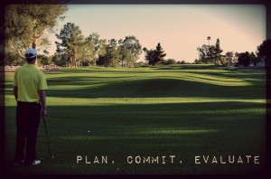 plan,commit,evaluate