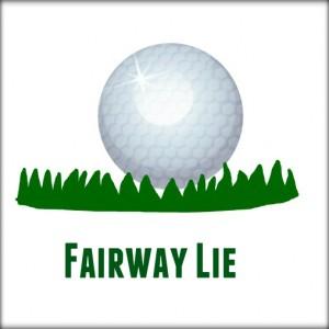 Lie Fairway